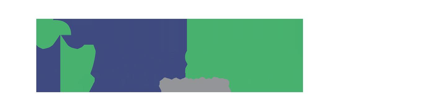 Accushield logo